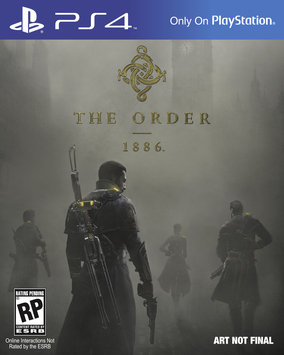 Sce Sony The Order: 1886 - SONY COMPUTER ENTERTAINMENT OF AMERICA