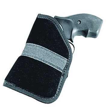 Uncle Mike's Inside-The-Pocket Holster: Size 3