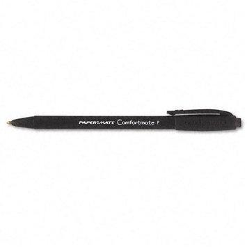 Papermate/Sanford ComfortMate Ballpoint Retractable Pens Retractable