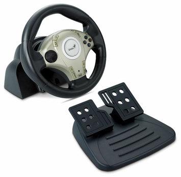 Genius Products Twin Wheel F1 Combo Wheel