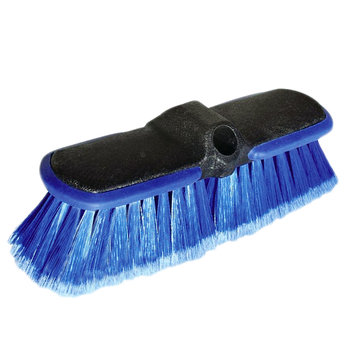 Unger Industrial 960010 Deluxe Wash Brush, 9 inches