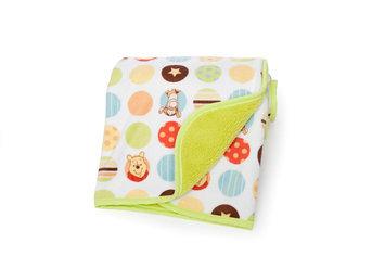 Disney Baby Fleece Baby Blanket Character Print - KIDSLINE, INC.