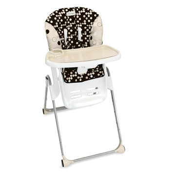 The First Years by Tomy Family Time High Chair