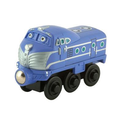 Tomy LC56017 TOMY - Chuggington Wooden Railway Harrison