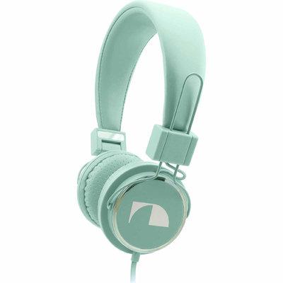 NK850 Fashion Headphones Jade