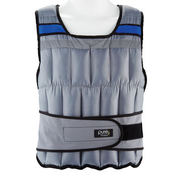 Pure Fitness 40 LB Weighted Vest