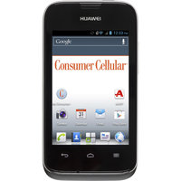 Consumer Cellular Huawei Vision® Android Smartphone