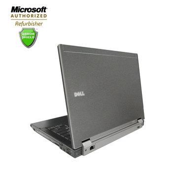 Nu Millennia/inc. Dell Refurbished Latitude E6410 with Armour Shield, Intel Core I5 2.4GHz,4GB,250GB, DVDRW,14.1