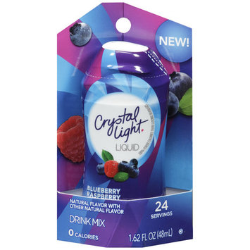 Kraft Foods, Inc Liquid Concentrate, Blueberry/Raspberry, 1.62 fl oz