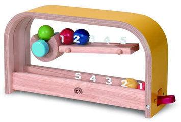 Smart Gear Llc Smart Gear WED-3074 Wonderworld Counting Ball