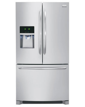 Frigidaire Gallery Stainless Steel French Door Counter-Depth Refrigerator