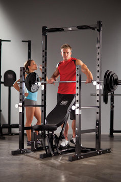 Platinum Marcy Power Rack