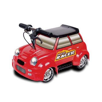 National Products 0211 24V Mini Racer in Red - 24V