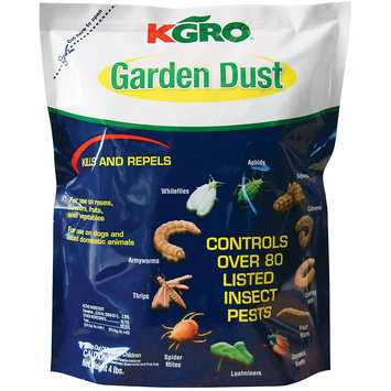 Bonide Products, Inc. Dust 4 lbs.