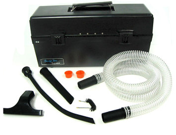 Atrix International Inc. HEPA Abatement Vacuum
