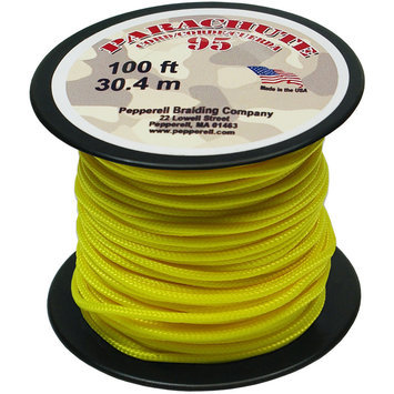 Pepperell 100' 95 Parachute Cords