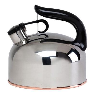 Kmart Corporation Stainless Steel Tea Kettle