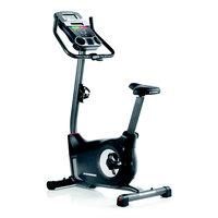 Schwinn 130 Upright Exercise Bike