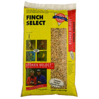 Stokes Certified Finch Select Seed By Red River Commodities