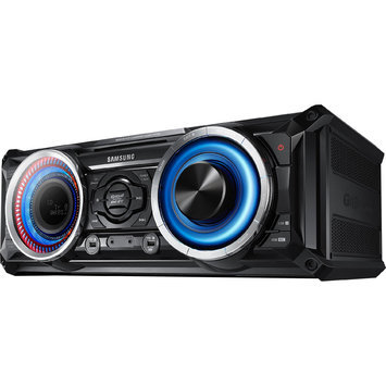 Samsung 2,300W Mini Audio System MX-FS8000 Black