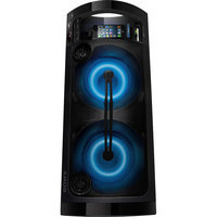 Sony Portable Party System With Bluetooth And NFC