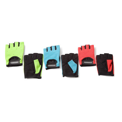 Weider Weight Lifting Gloves - Assorted Colors