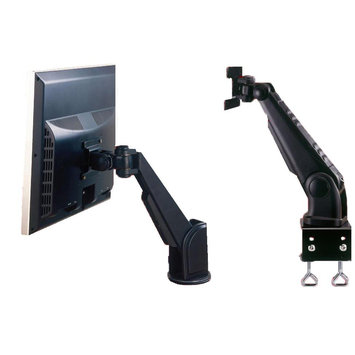 Inland Products 05320 Mnt U -mount Lcd Monitor Arm 200 [vesa