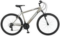 Mongoose Spire 26 Inch Men's Mountain Bike