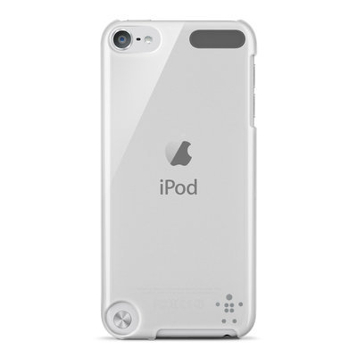 Belkin Shield Sheer Case for IPod Touch 5th Generation - Clear