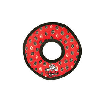 VIP Products Vip Toy Tuff Ultimate Rumble Ring Red