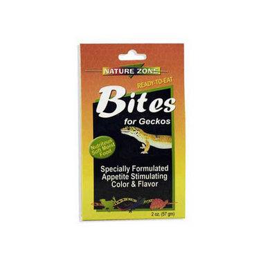 Nature Zone SNZ54640 10oz Gecko Bites