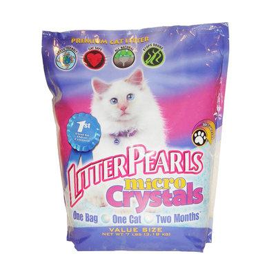 Harvest Ventures Hvv Litter Pearls Micro Crystals 7 lb.