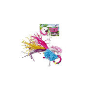 Prevue Pet Products BPV62495 Tropical Teasers Dynamo