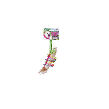 Prevue Pet Products BPV62492 Tropical Teasers Rings Of Fire