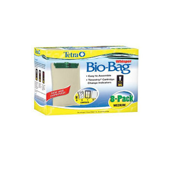United Pet Group Tet Cartridge Bio Bag Medium 8 pk.