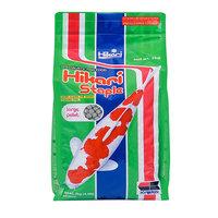 Hikari Sales Hikari Staple Koi Food: Large Pellet - 4.4 lbs