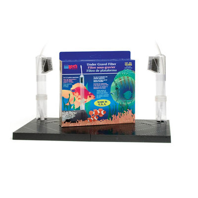 Lees Aquarium Original Undergravel Filter 16 Inch
