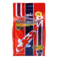 Hikari Sales Hikari Usa Inc. AHK02370 Gold Pellet