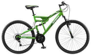 Mongoose 26 in Spectra Men's Bike - PACIFIC CYCLE, LLC