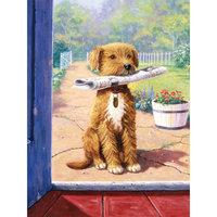 Royal Brush 422107 Junior Smal