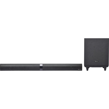 Ctc Publishing 2.1 Channel Sound Bar w/ Bluetooth® NK22