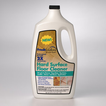 Fresh Solutions Hard Surface Cleaner 64 oz.