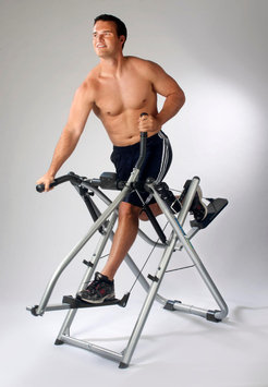 Total Gym Gazelle Supreme Excerise System