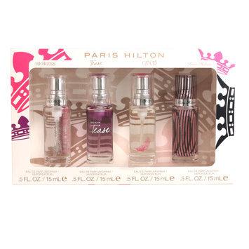 Parlux Ltd. Parlux Paris Hilton 4 Piece Coffret Set For Women