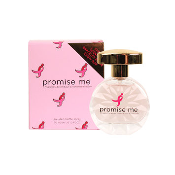 PROMISE ME For Women 1 oz Eau de Toilette Spray By Promise Me