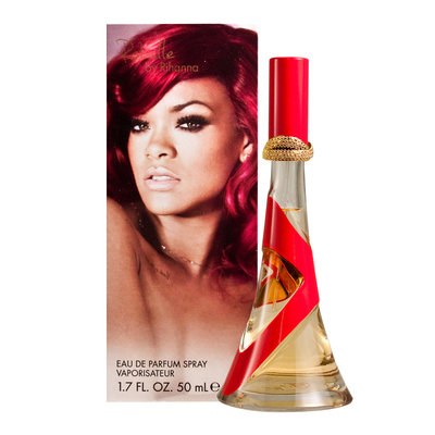 Rihanna Rebelle by Rihanna Eau De Parfum Spray 50ml