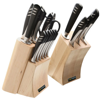 Trademark Global Games Trademark Top Chef 20-Piece Knife Super Set 80-TC1112