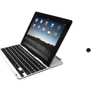 Hype MAGNETIC HY-3202 BLUETOOTH KEYBOARD CASE