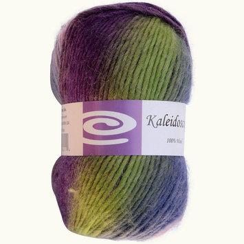 Compu-teach, Inc. Kaleidoscope Yarn-Autumn Leaves