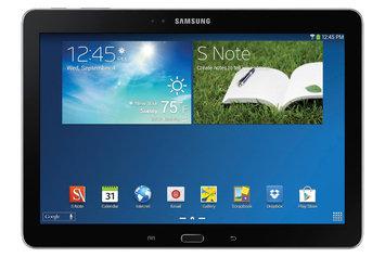 Samsung Galaxy Note 10.1 2014 Edition Black Tablet